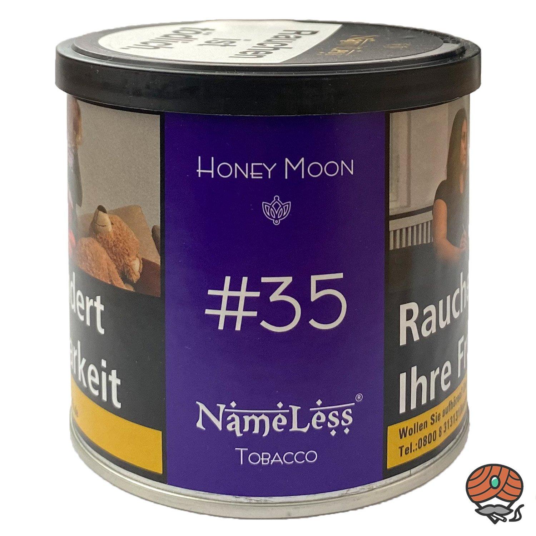 NameLess Honey Moon - #35 - 200 g Shisha Tabak
