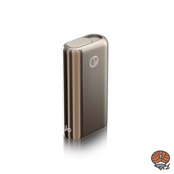 GLO HYPER+ Erhitzer / Heater ROSÉ GOLD + 4 x Neo Sticks gratis (bei Registrierung)