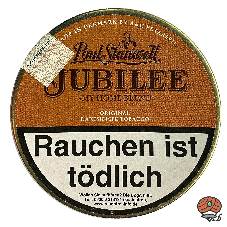Stanwell Jubilee Pfeifentabak 100 g Dose