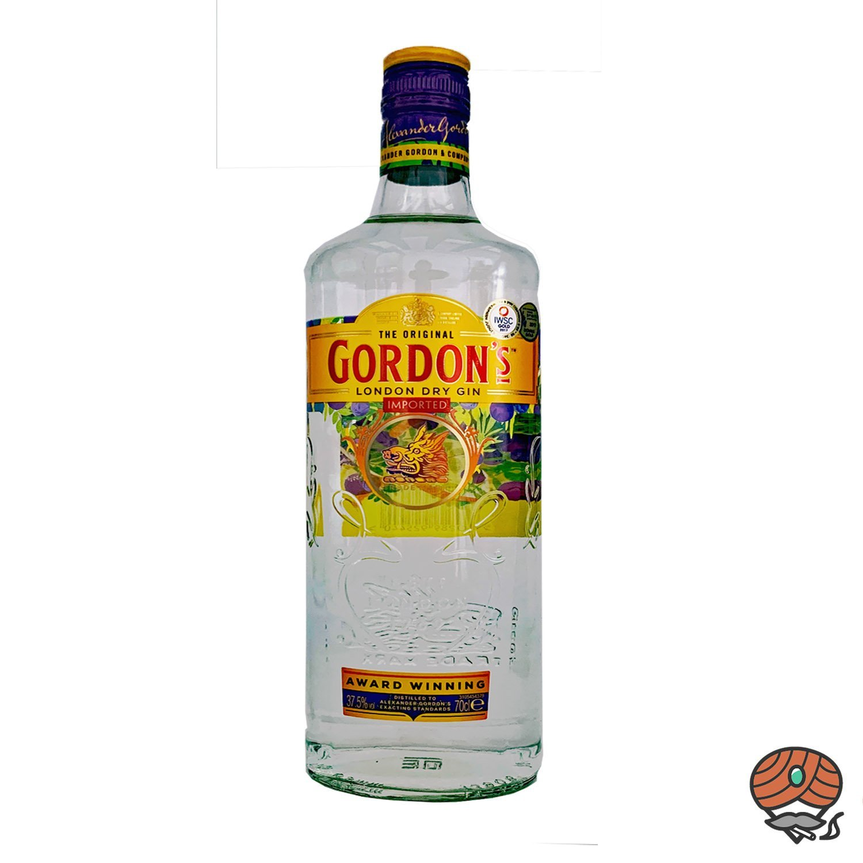 Gordon´s London Dry Gin The Original 0,7l, alc. 37,5 Vol.-%