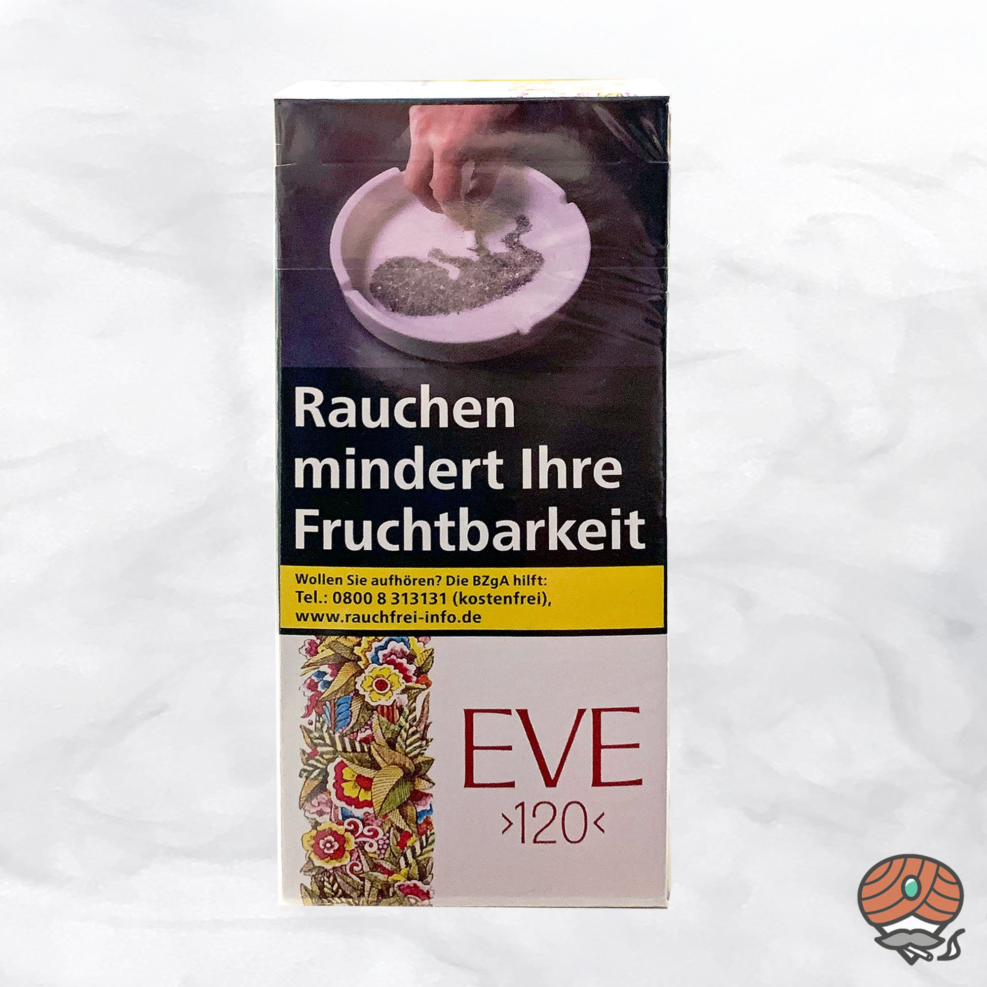 Eve Filterzigaretten