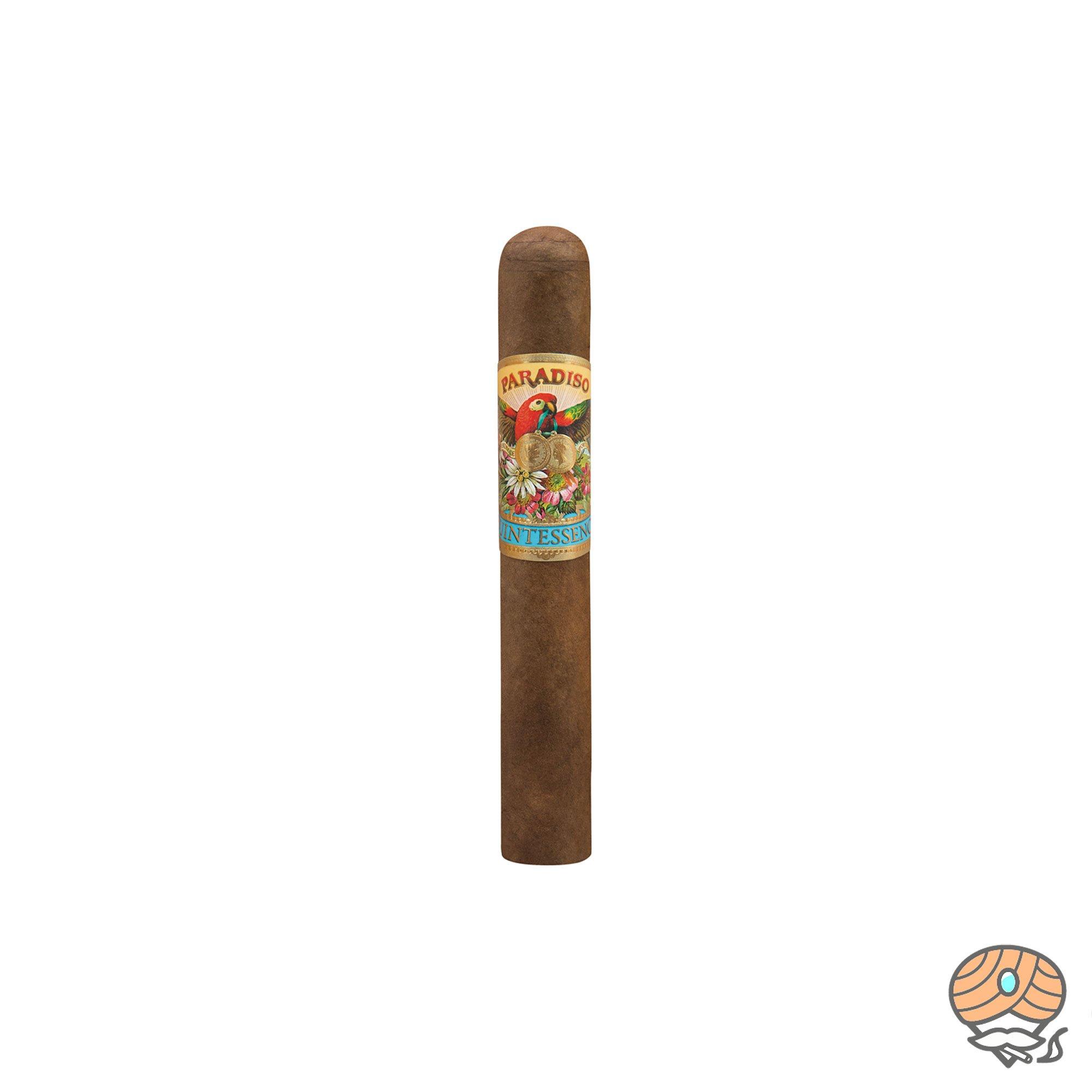 Paradiso Quintessence Robusto Zigarre aus Nicaragua