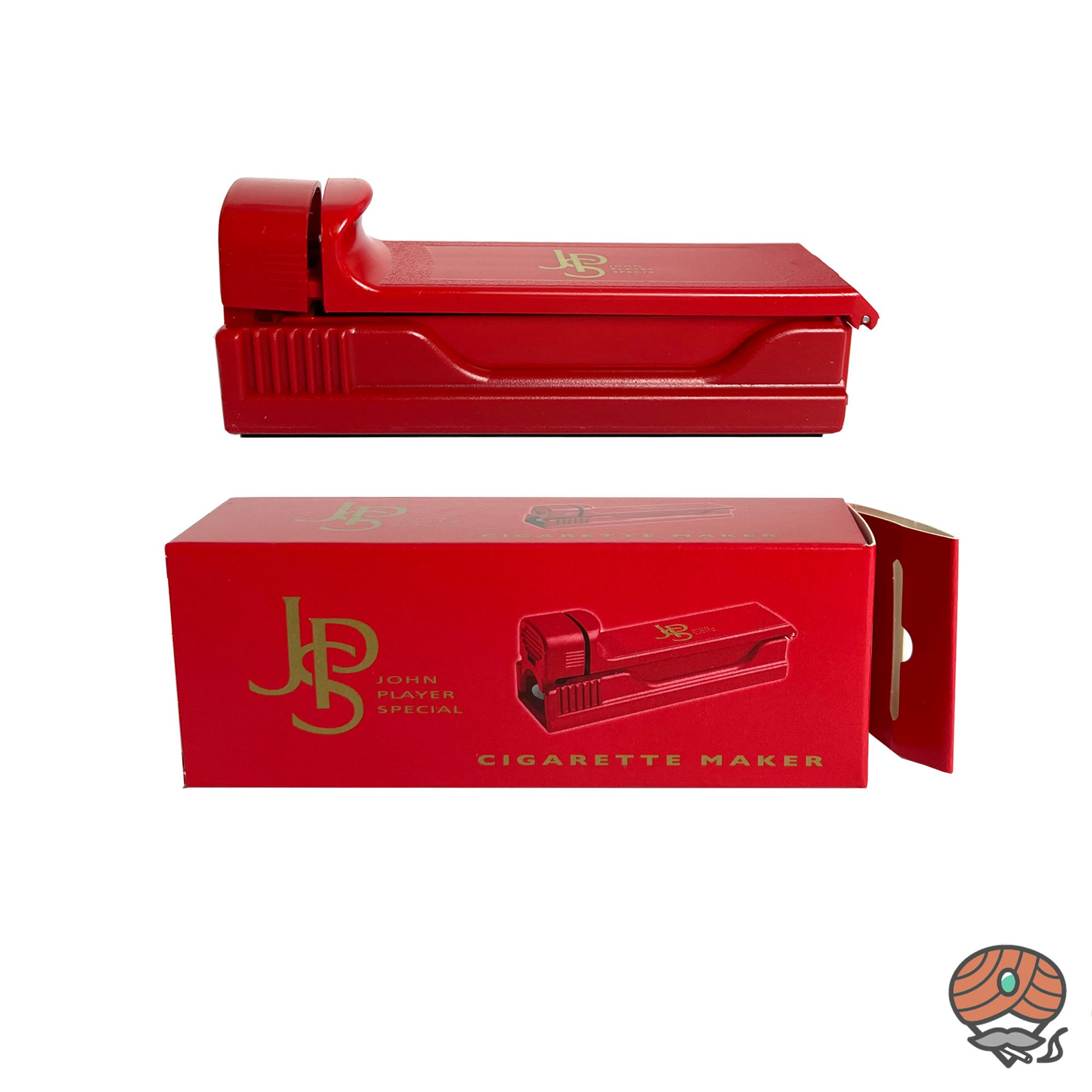 John Player Special (JPS) Zigarettenstopfer für King Size Hülsen