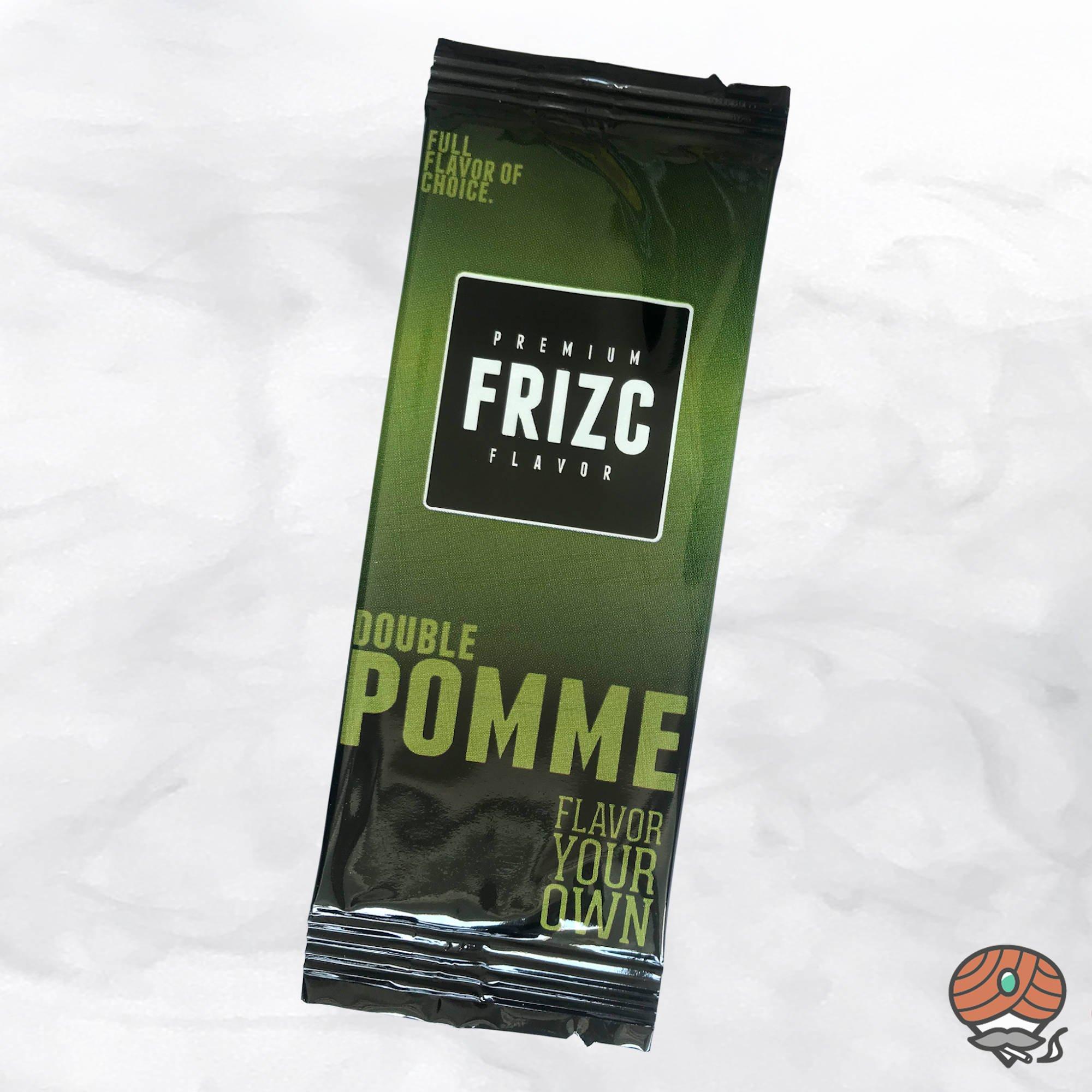 Aromakarte Frizc Double Pomme (Apfel) - Premium Flavor Card