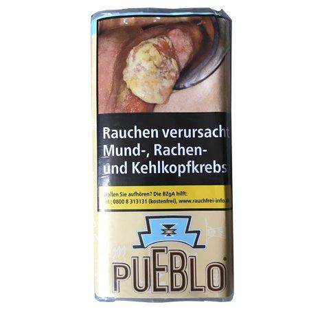 Pueblo Classic Feinschnitt Drehtabak 30 g Pouch