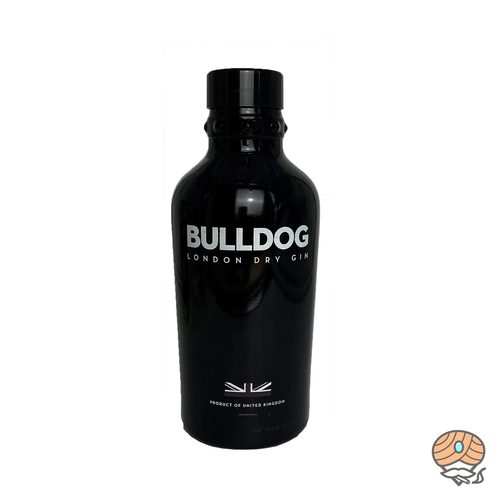 Bulldog London Dry Gin 0,7l, alc. 40 Vol.-%