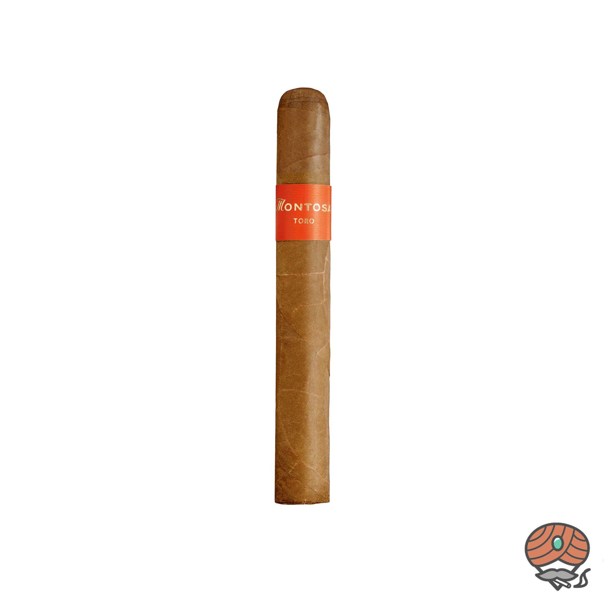 Montosa Toro Zigarre Dominikanische Republik