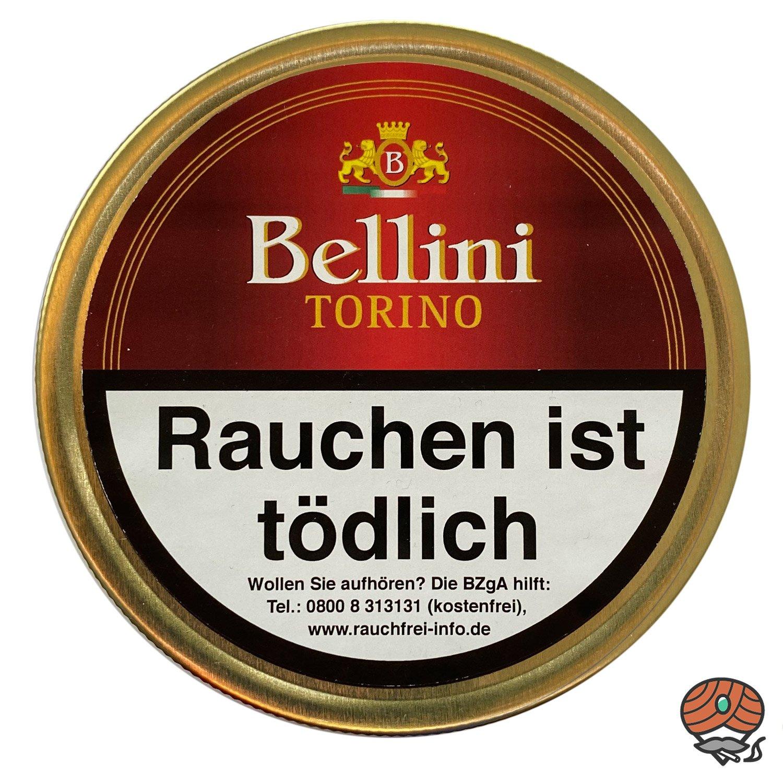 Bellini Torino Pfeifentabak 50g Dose