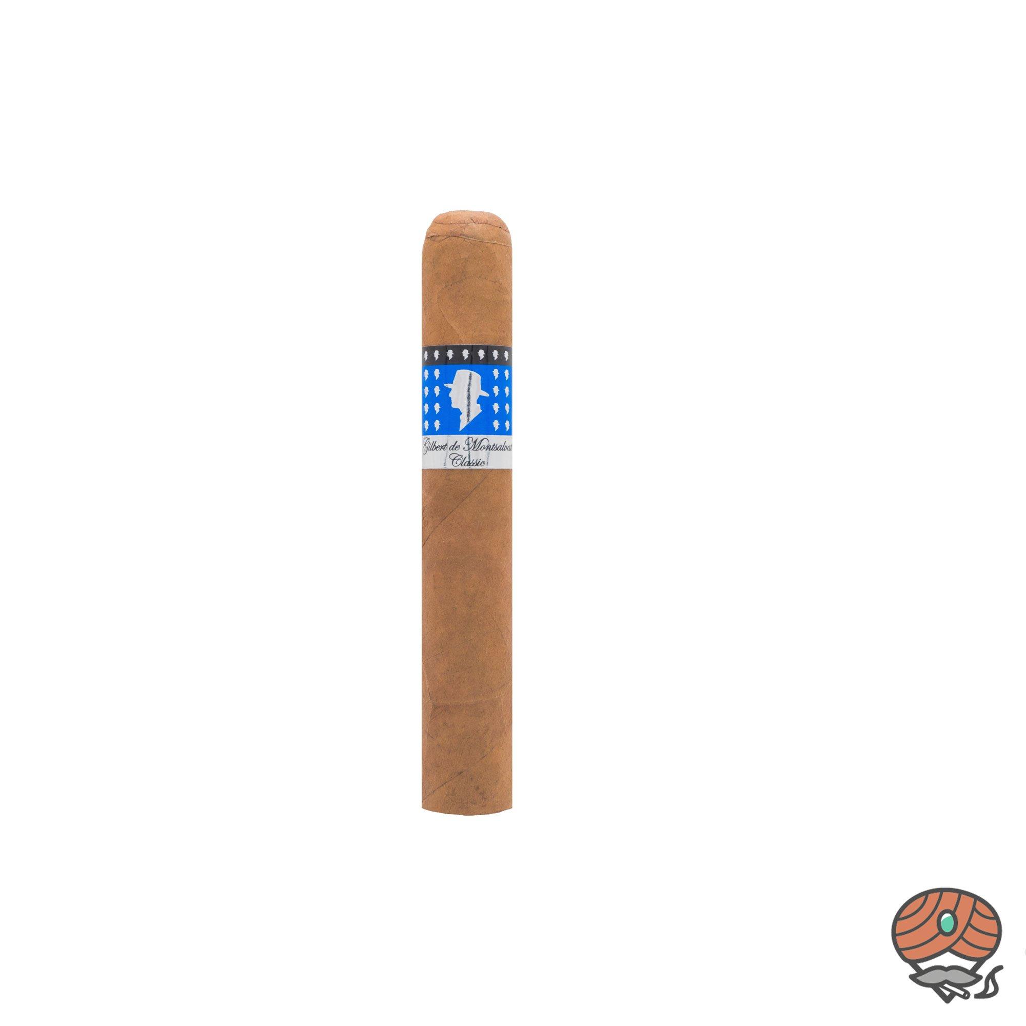 Gilbert de Montsalvat Classic Robusto Zigarre