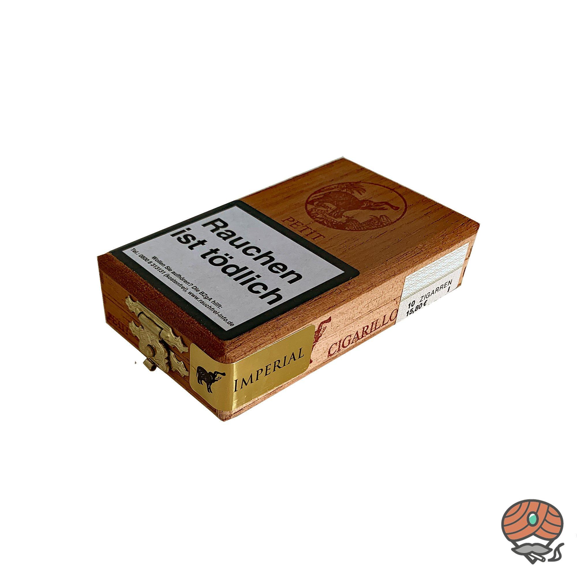 De Olifant Classic Petit Zigarren 10 Stück