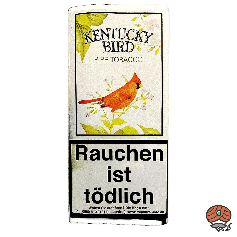 Kentucky Bird Pfeifentabak 50 g Pouch