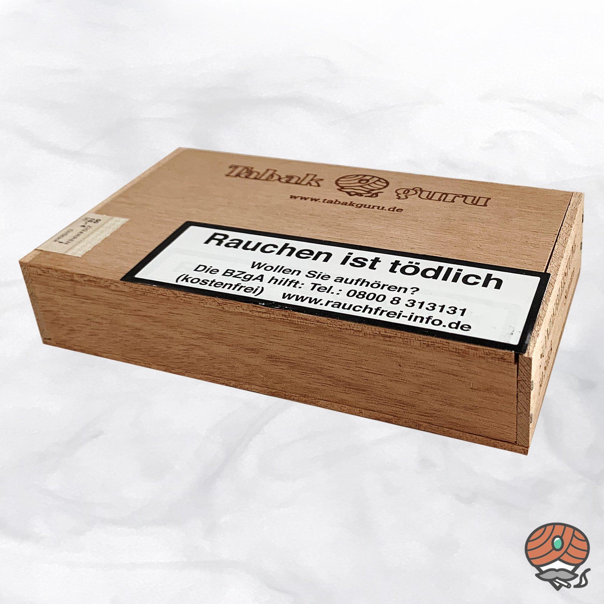 50 Tabakguru Sonderleistung Sumatra Zigarillos