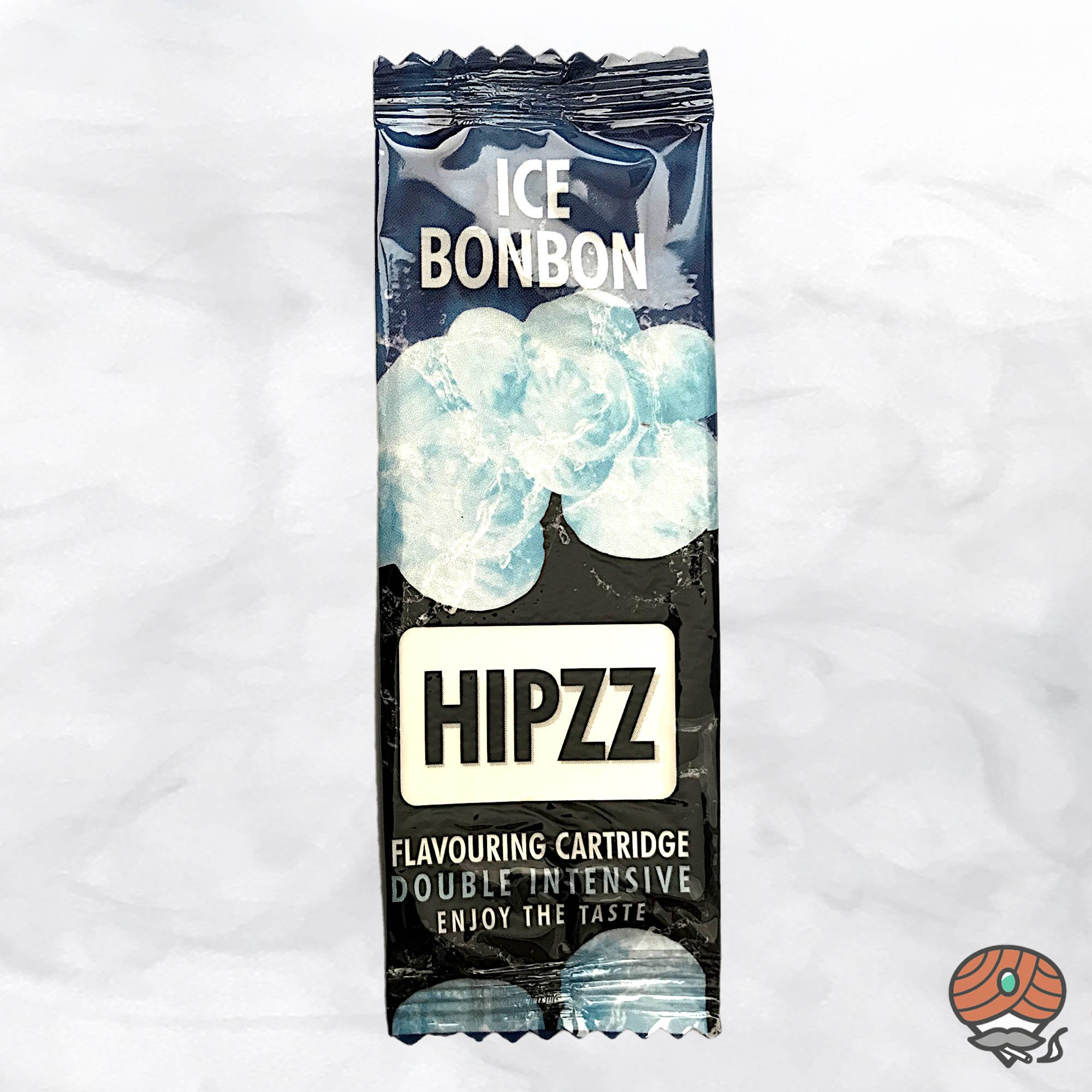 Aromakarte HIPZZ (wie Rizla) ICE BONBON - Aroma für Tabak