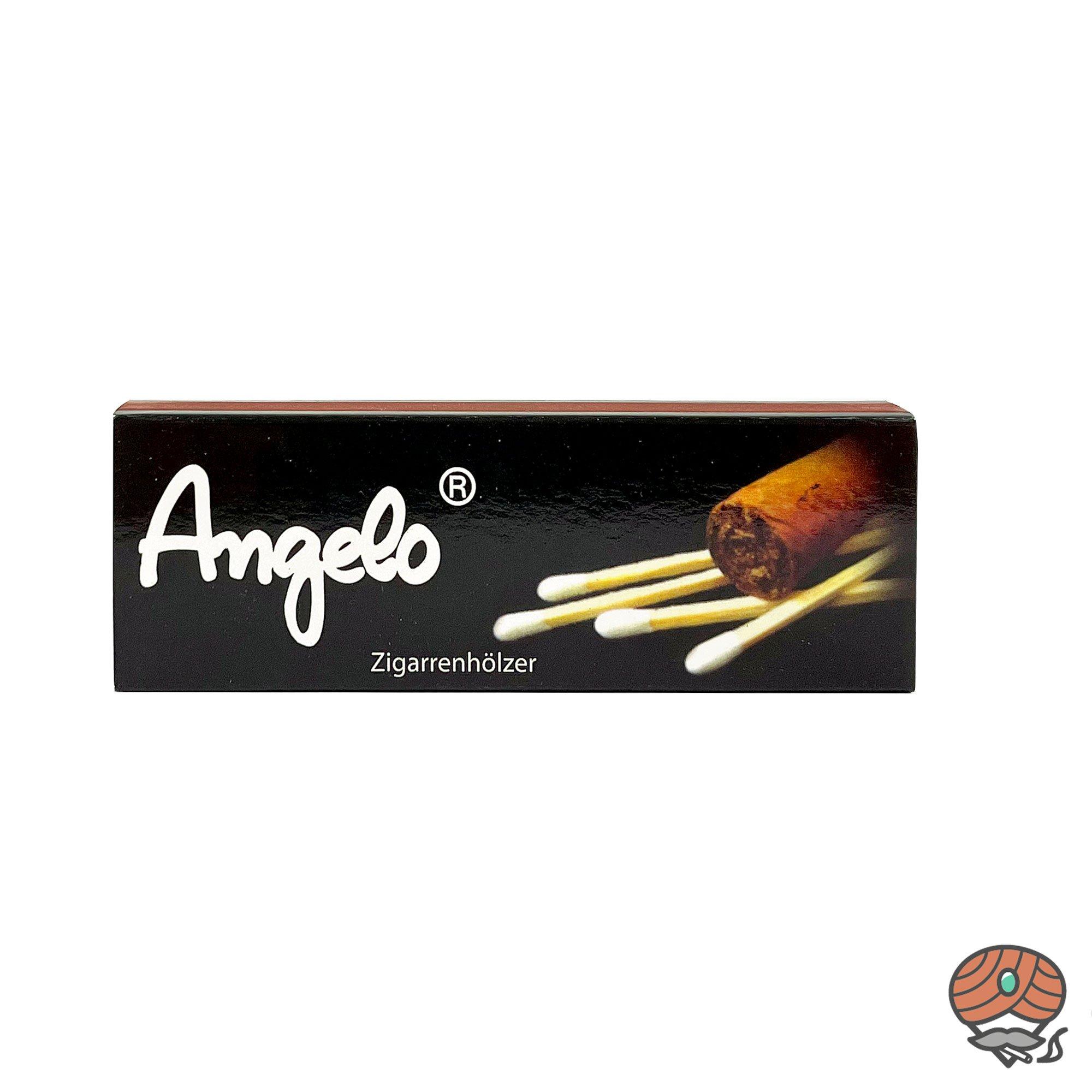 Angelo Zigarrenhölzer / Streichhölzer ca. 9 cm