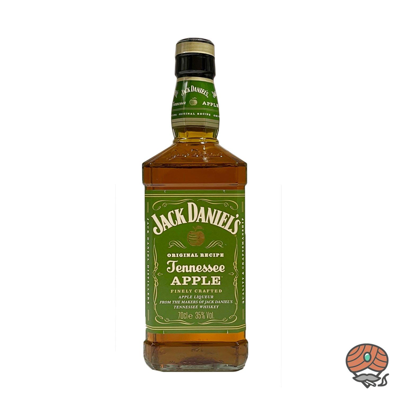 Jack Daniel´s Tennessee Apple 0,7l, alc. 35 Vol.-%