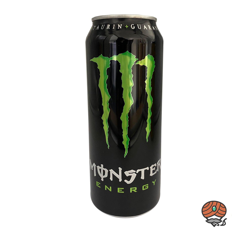 Monster Energy Drink, 500 ml Dose