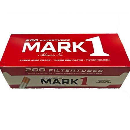 200 Mark1 King Size Filterhülsen