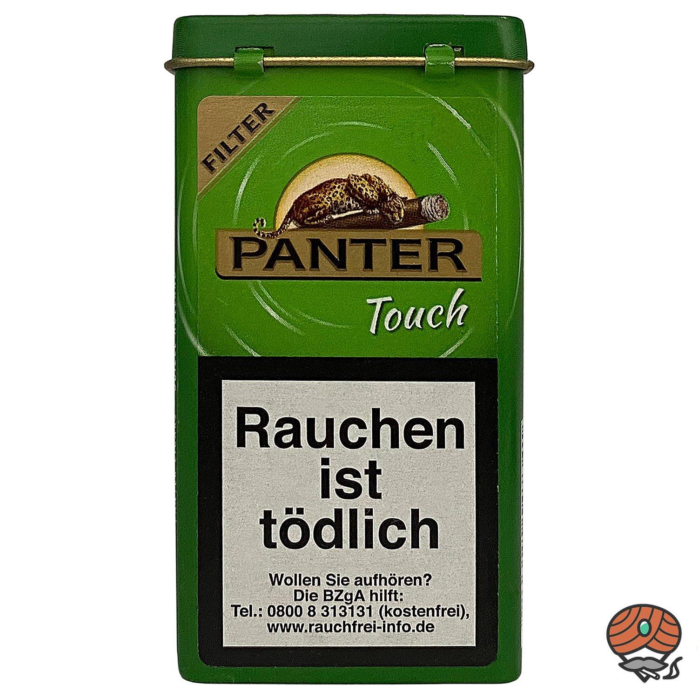 Panter Touch Green Filter Zigarillos 5 Stück