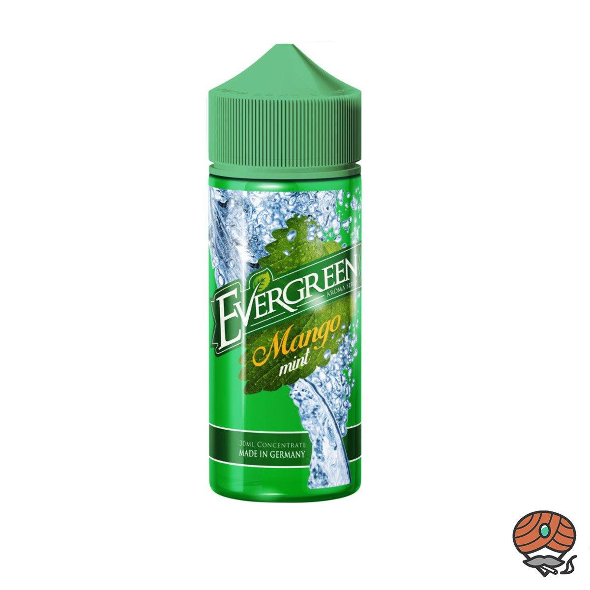 Mango Mint Evergreen Aroma 30 ml