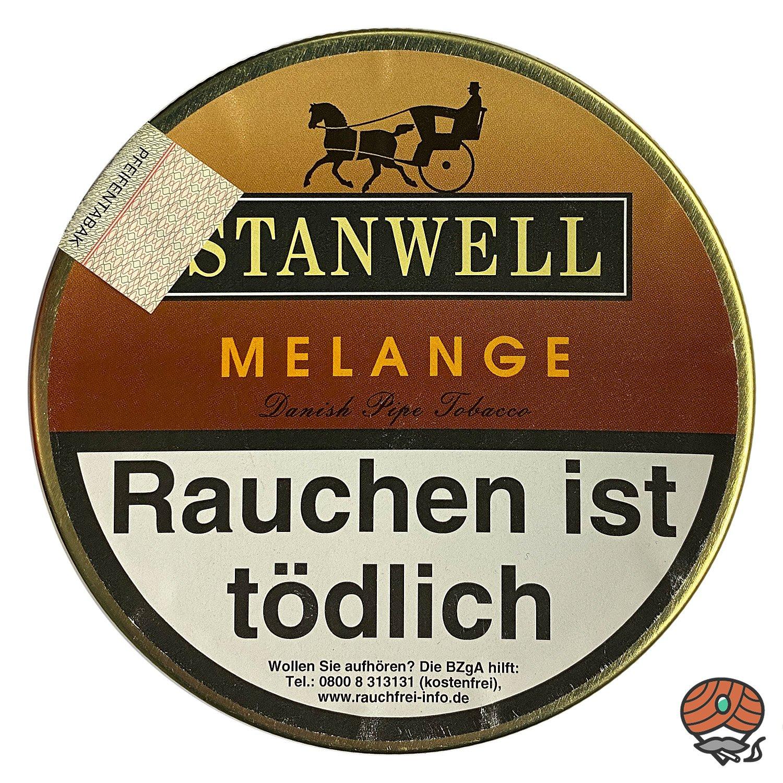 Stanwell Melange Pfeifentabak 50 g Dose