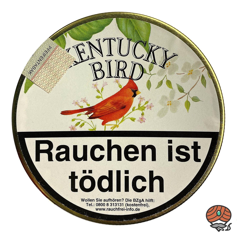 Kentucky Bird Pfeifentabak 100 g Dose