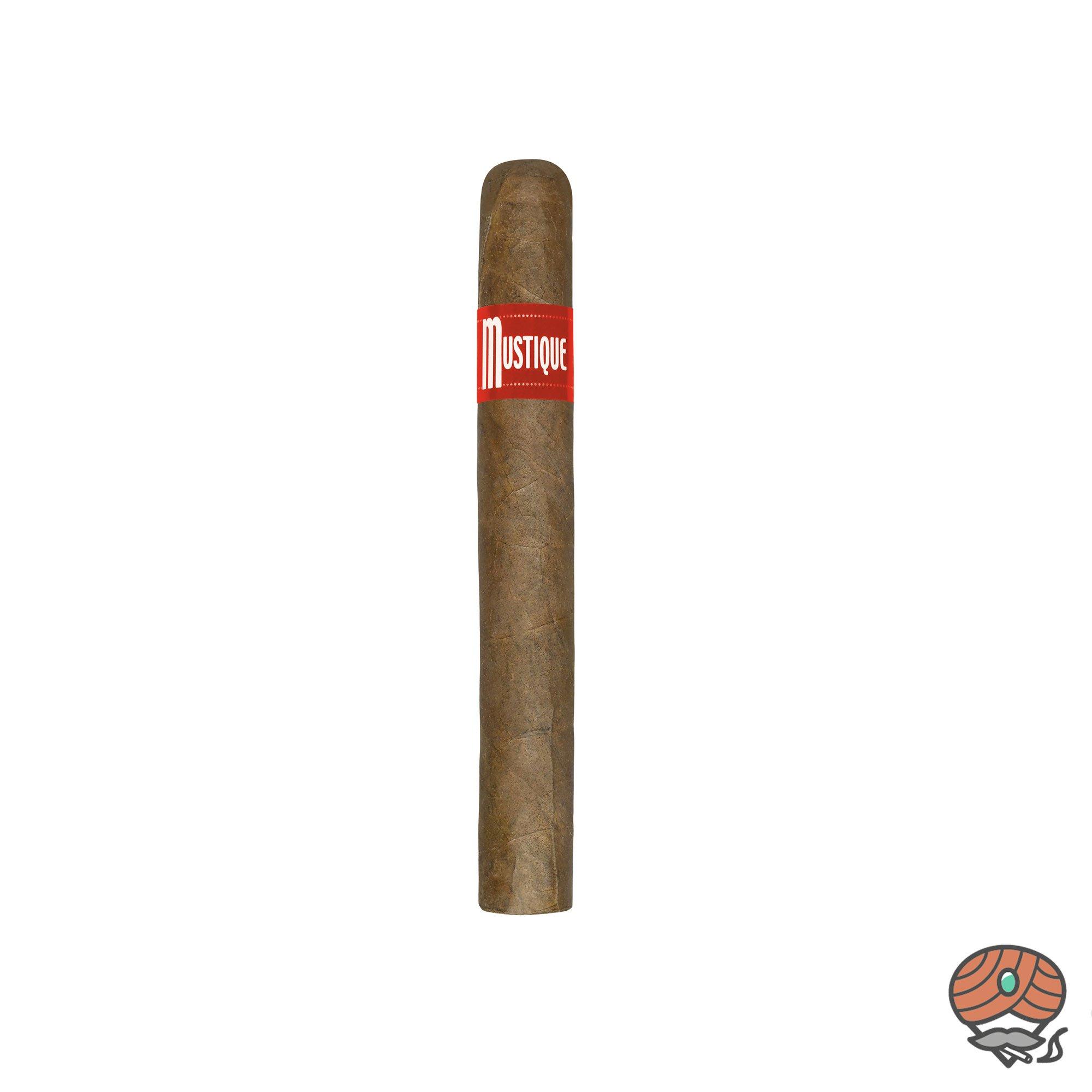 Mustique Red Toro Zigarre Dominkanische Republik