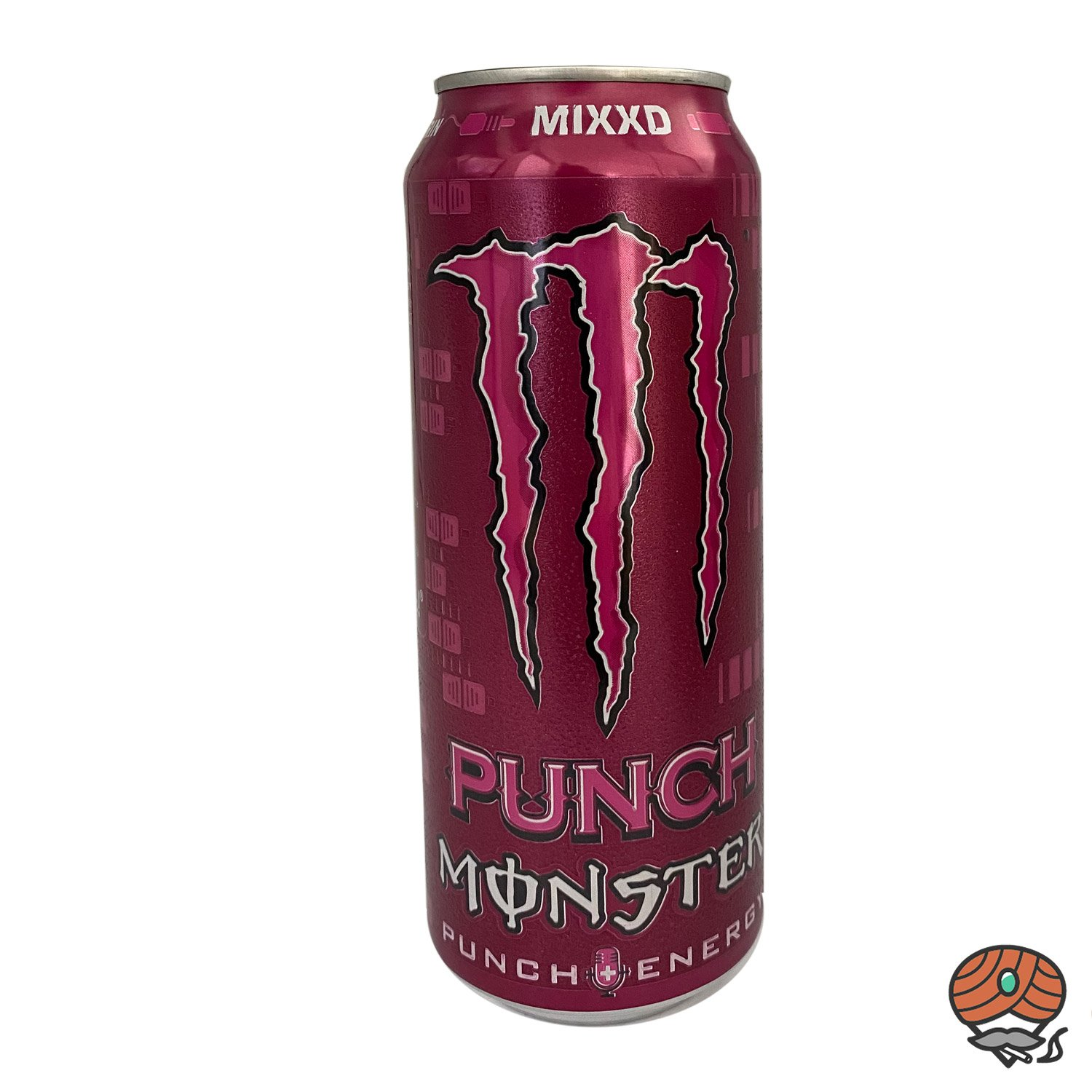 Monster Punch Mixxd Energy Drink, 500 ml Dose