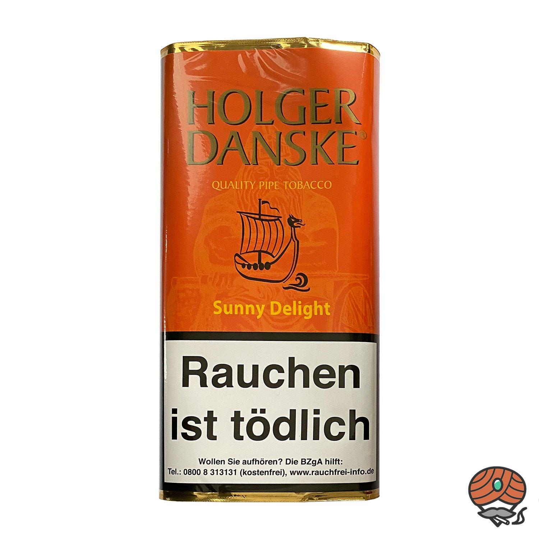 Holger Danske Sunny Delight 40 g Pouch