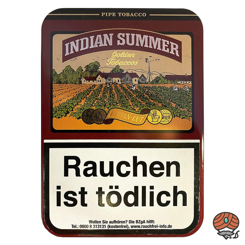 Indian Summer Indian Cut Pfeifentabak 100 g Dose