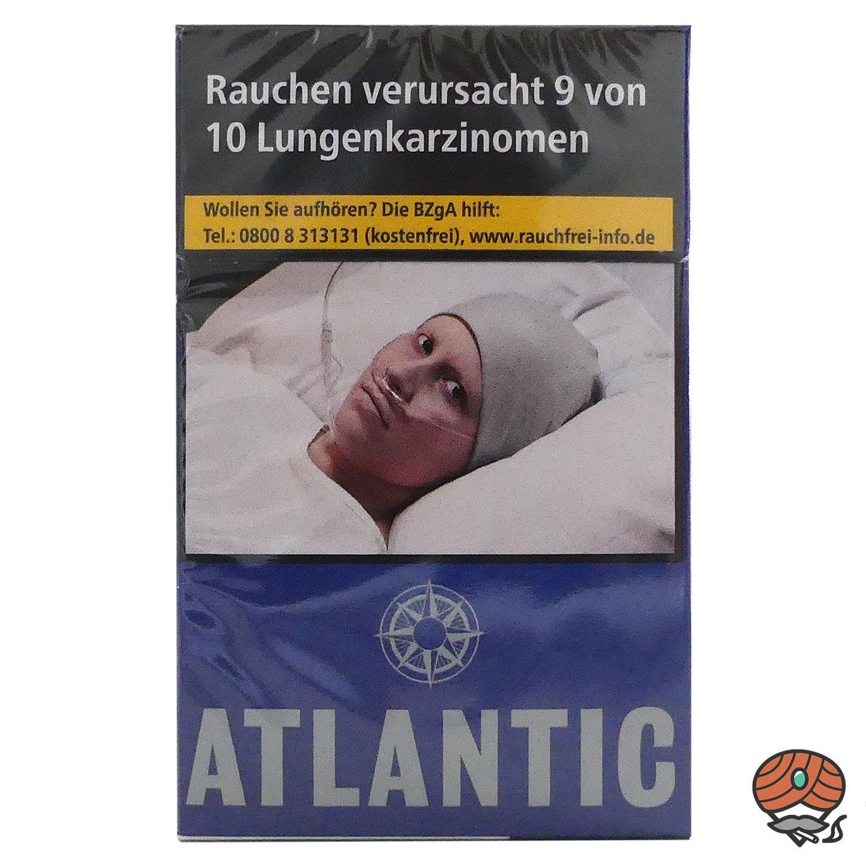 Atlantic Blue Filterzigaretten 20 Stück