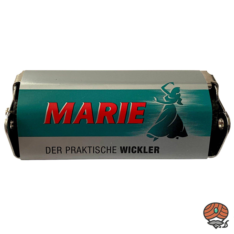 MARIE Zigaretten Wickler - Rollbox- Drehmaschine