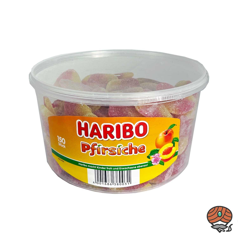 Haribo Pfirsische 150 Stück