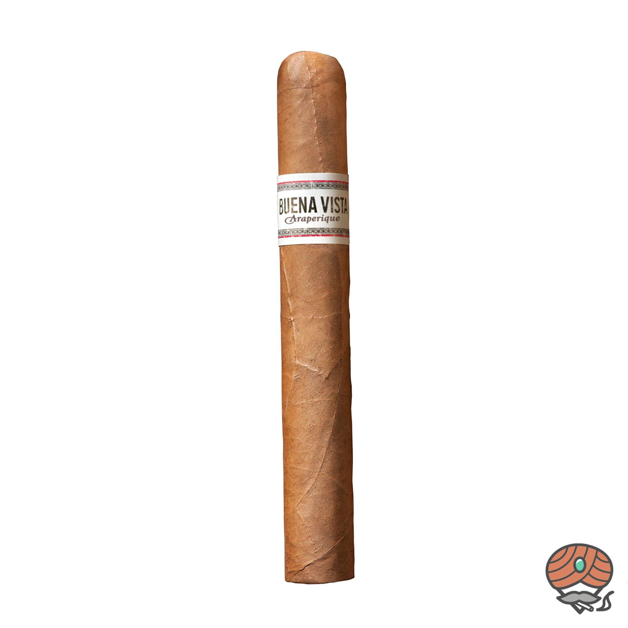 Buena Vista Araperique Toro Zigarre Dominikanische Republik