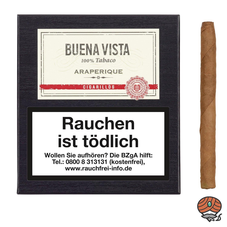 Buena Vista Araperique Cigarillos Nr. 721 à 20 Stück