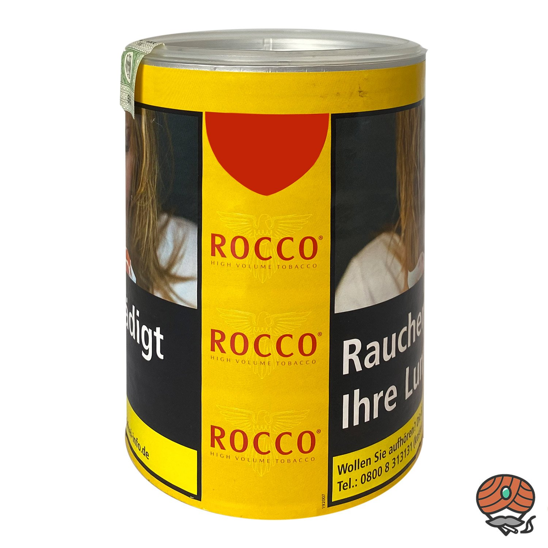 ROCCO Tabak / Volumentabak Gelb Dose 70g
