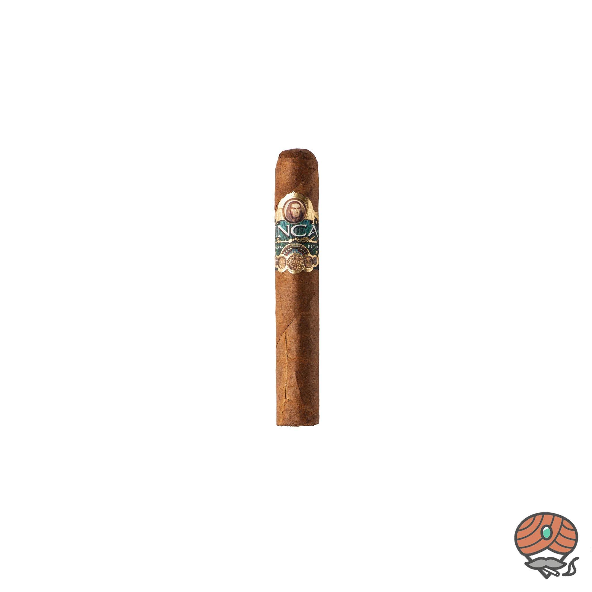 Inca Roca Robusto Zigarren aus Peru