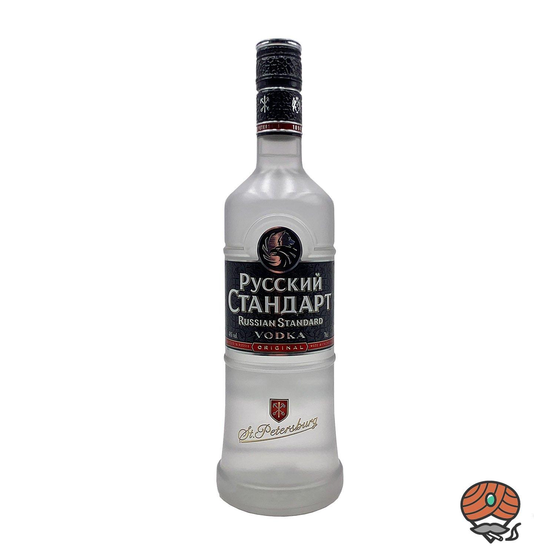 Russian Standard Vodka 0,7 l, alc. 40 Vol.-%