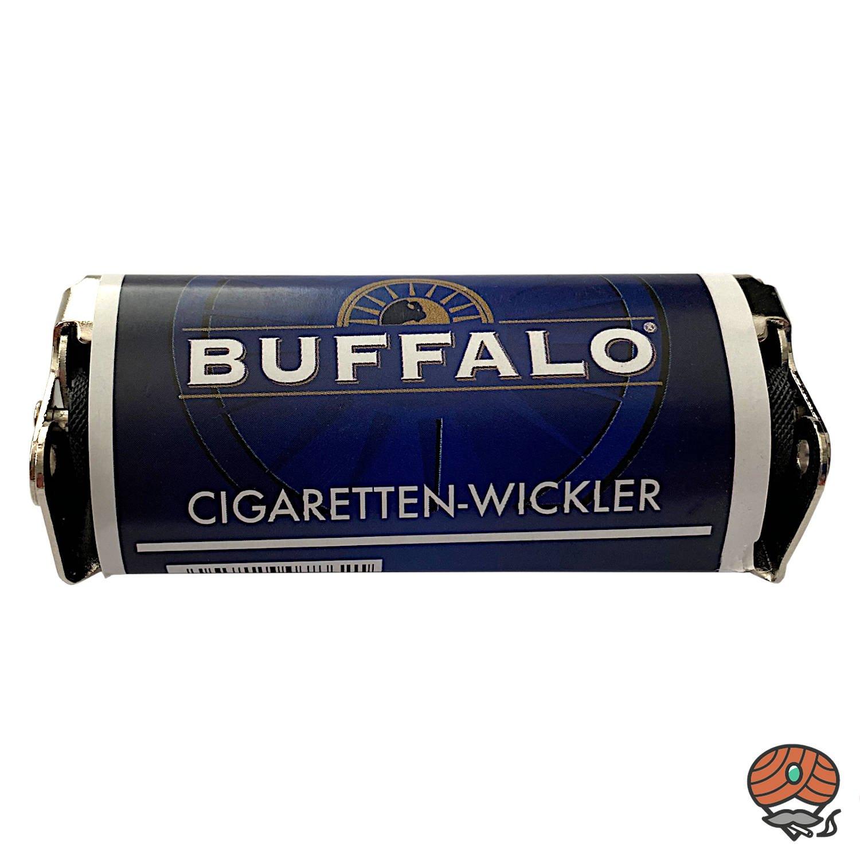 BUFFALO Zigaretten Wickler - Roller- Drehmaschine
