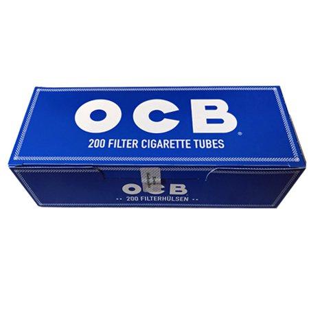 200 OCB King Size Filterhülsen