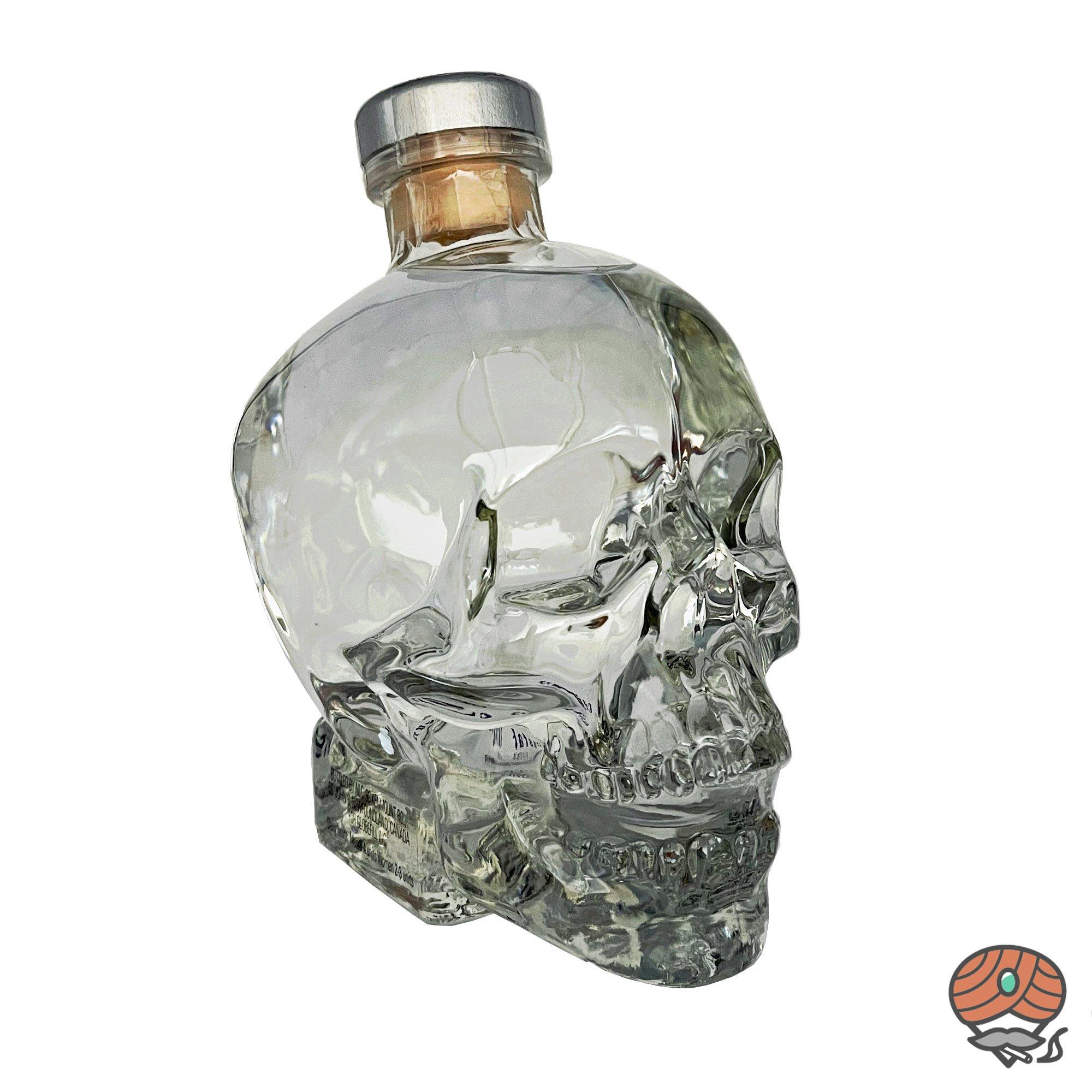 Crystal Head Vodka - Wodka 0,7 l, alc. 40 Vol.-%
