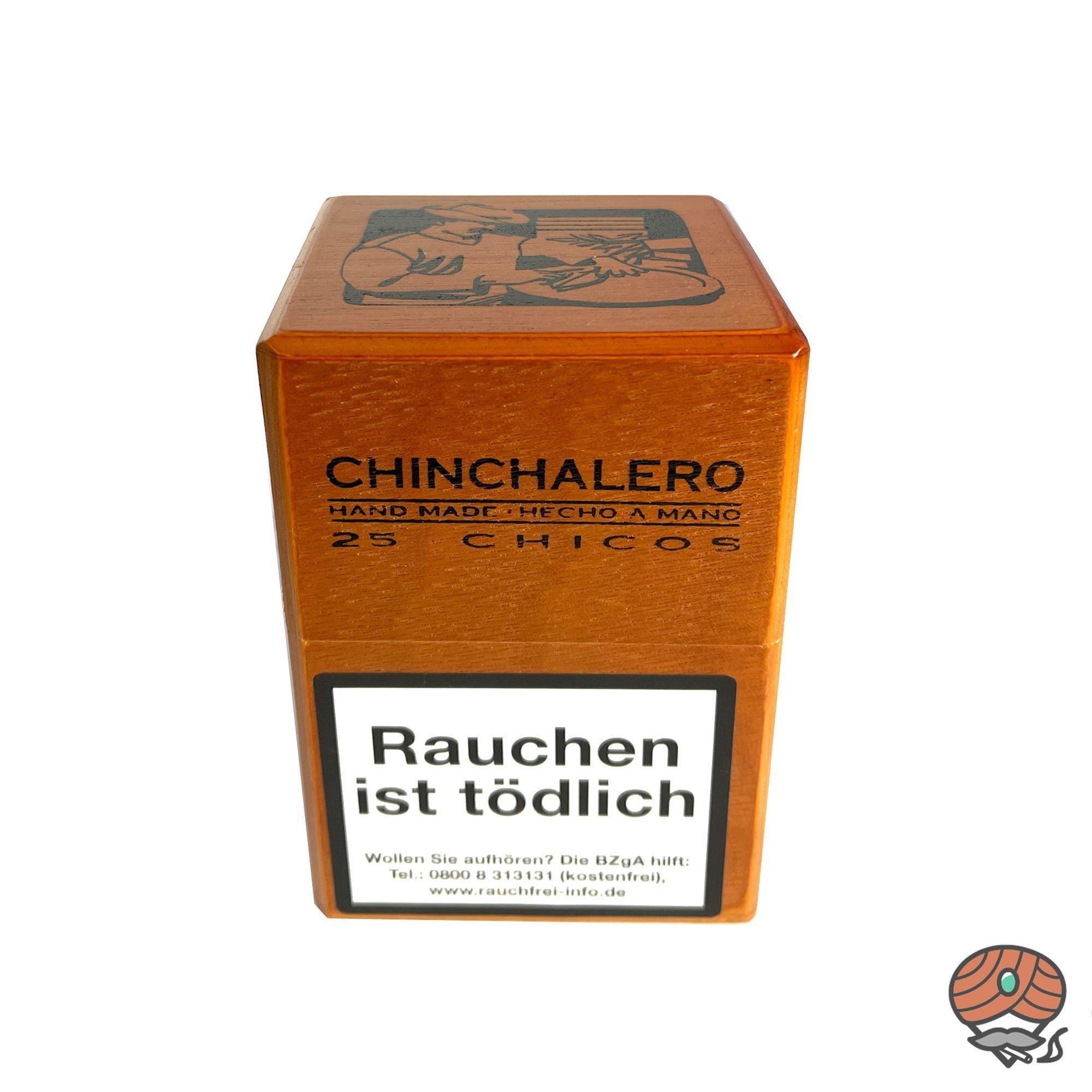 25 Chinchalero Classic Chico Zigarren aus Nicaragua