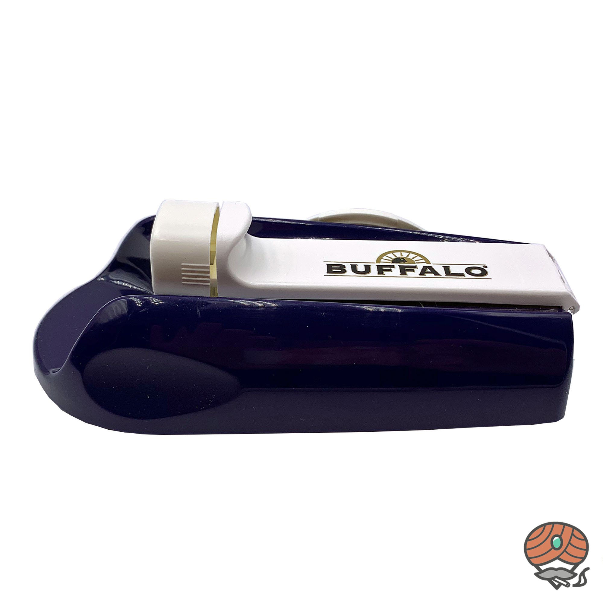 Buffalo de Luxe Zigarettenstopfmaschine, Stopfer, Stopfmaschine