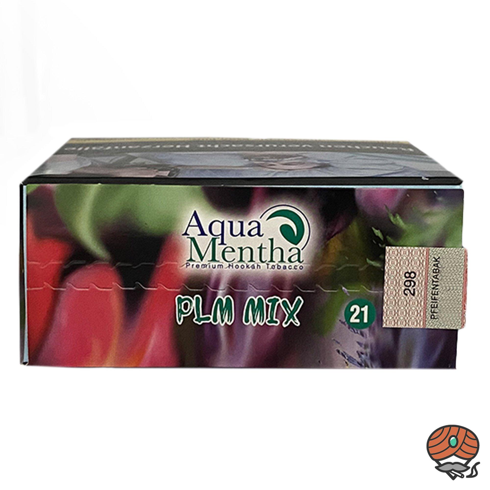 Aqua Mentha PLM Mix #21 200 g Shisha Tabak