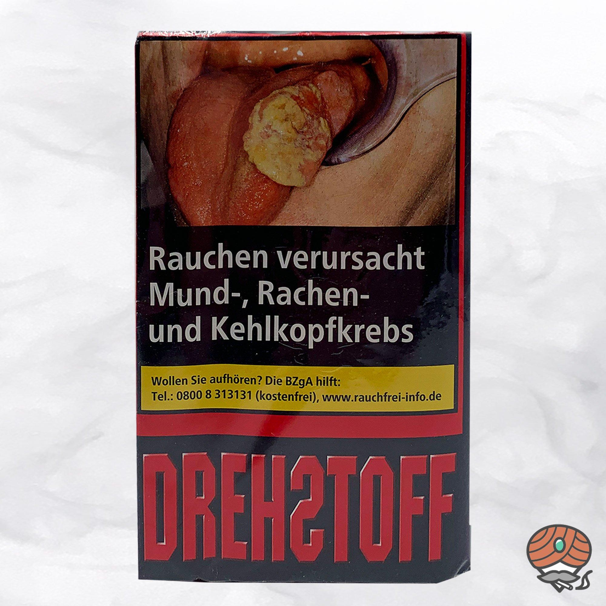 Drehstoff Halfzware Shag Zigarettentabak 30g Beutel
