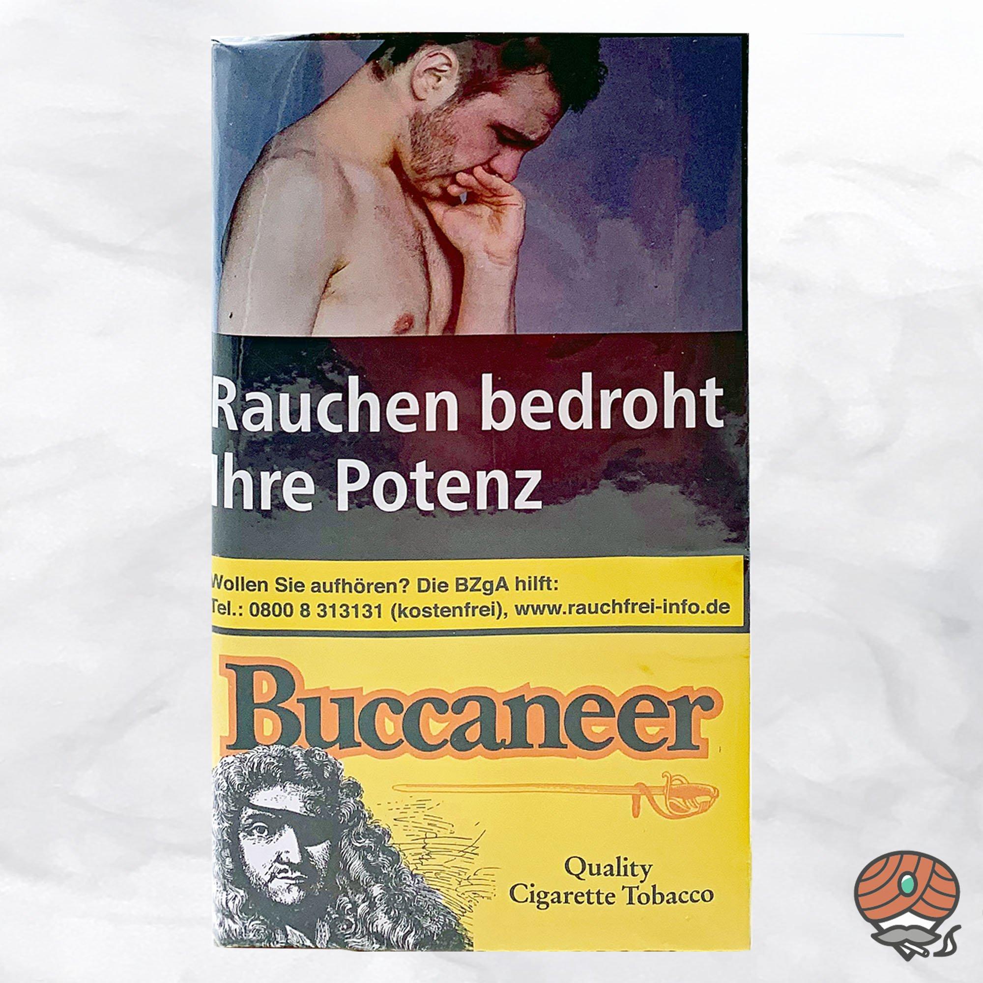 Buccaneer Zigarettentabak