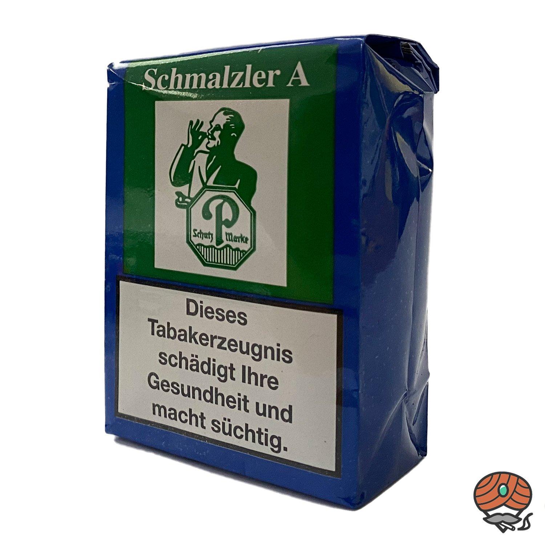 Schmalzler A Schnupftabak 100g von Pöschl