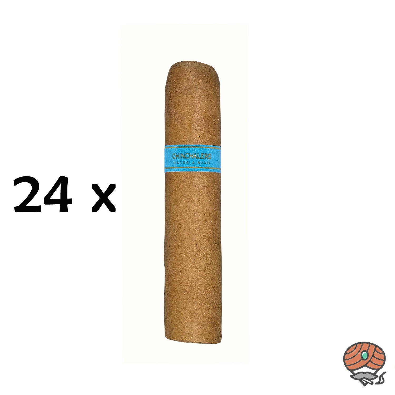 24 x Chinchalero Classic Picadillos - Short Robusto Zigarren aus Nicaragua