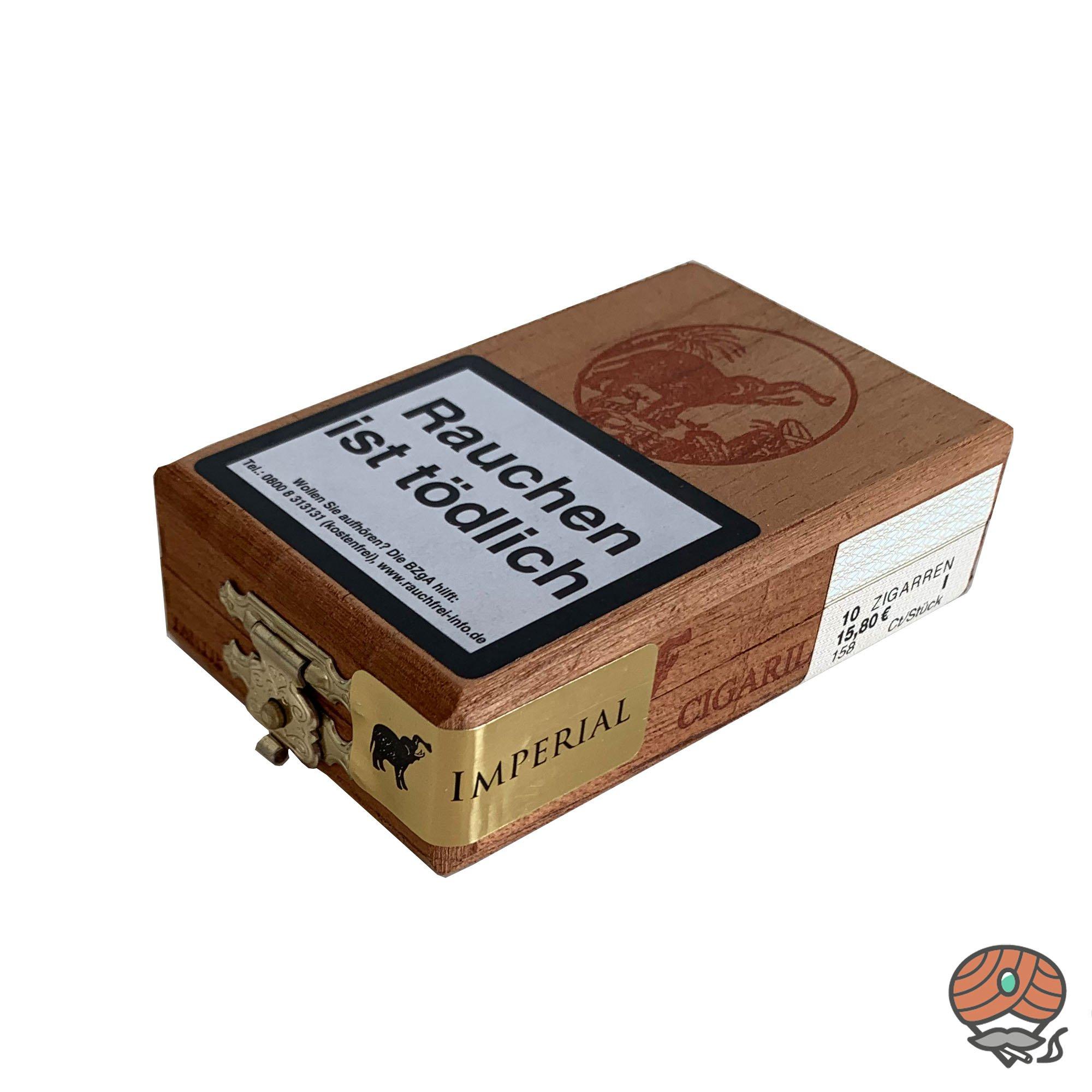 De Olifant Classic Fantje Zigarren 10 Stück