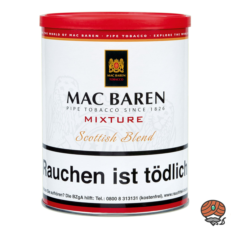 Mac Baren Mixture Scottish Blend Pfeifentabak 250 g