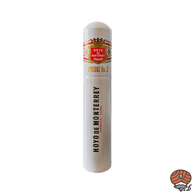 Hoyo de Monterrey Epicure Nr. 2 Zigarren Habana Cuba